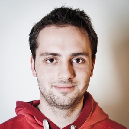 ICIJ member Xavier Counasse