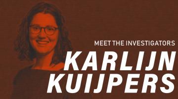 icij member Karlijn Kuijpers