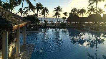 Sofitel Mauritius L'Imperial hotel