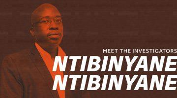 Ntibinyane INK Botswana
