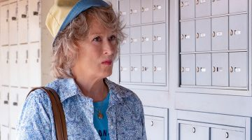 Meryl Streep as Ellen Martin in the Laundromat Panama Papers movie
