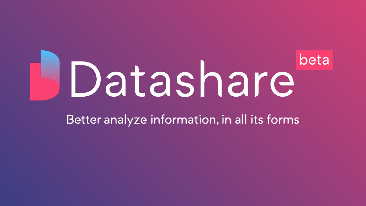 Datashare