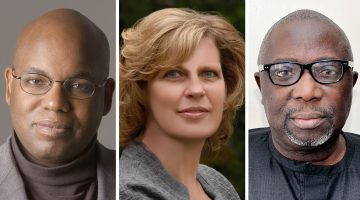 ICIJ's three new board members