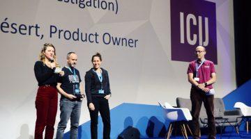 ICIJ Datashare team