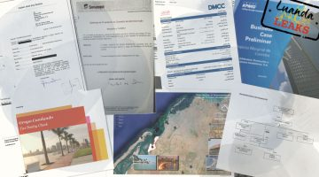 Luanda Leaks Documents