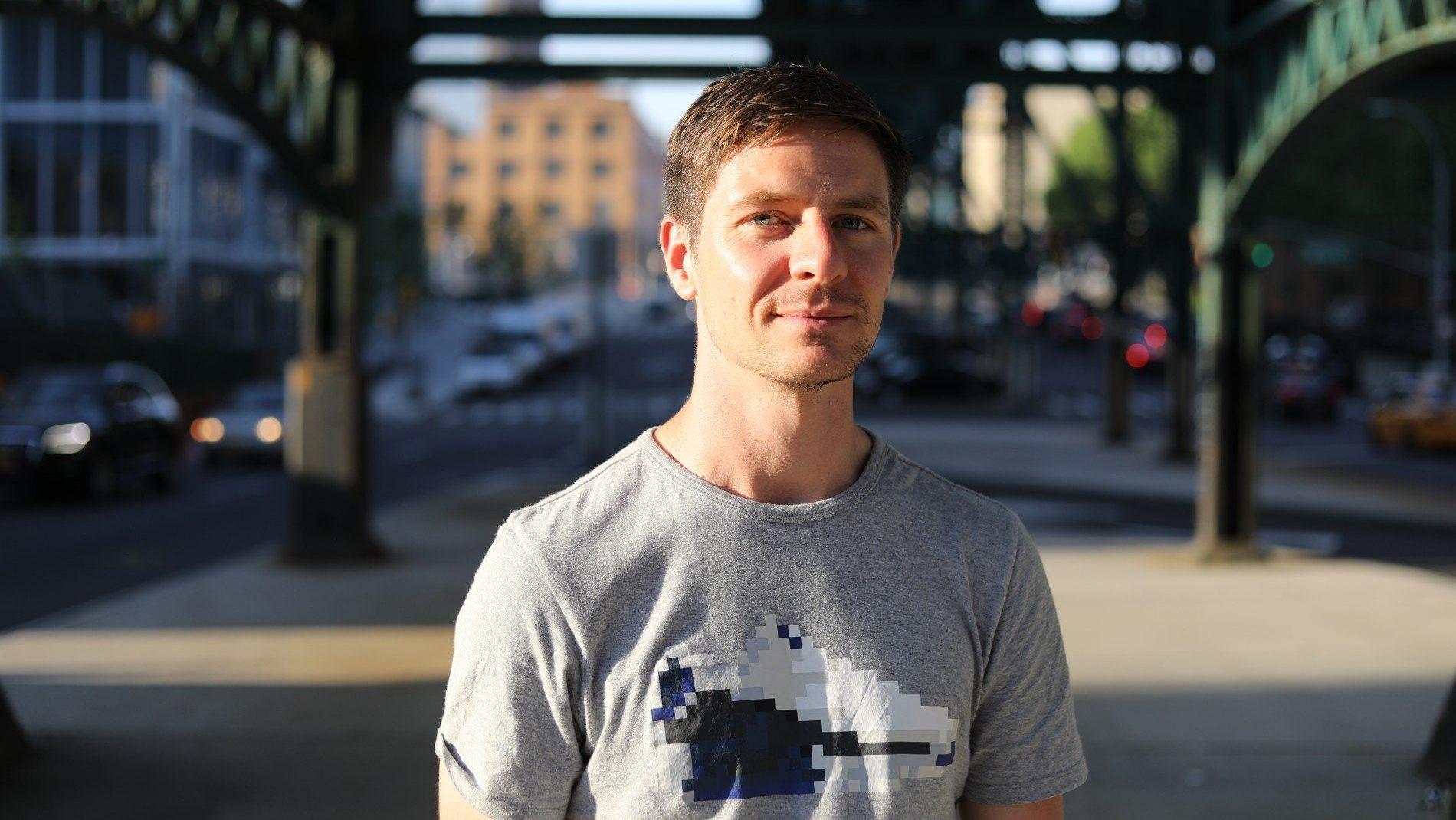 icij member Jan Lukas Strozyk