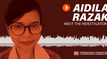 meet the investigators with aidila