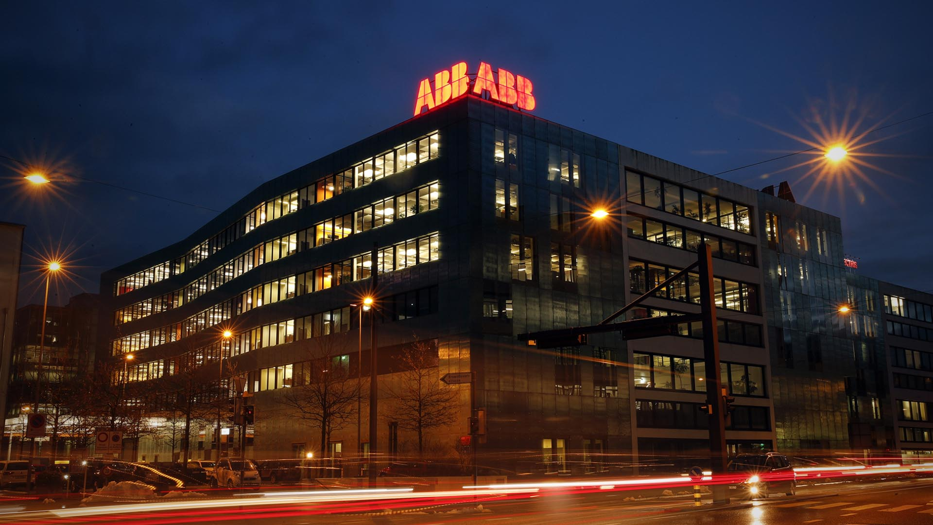ABB Switzerland