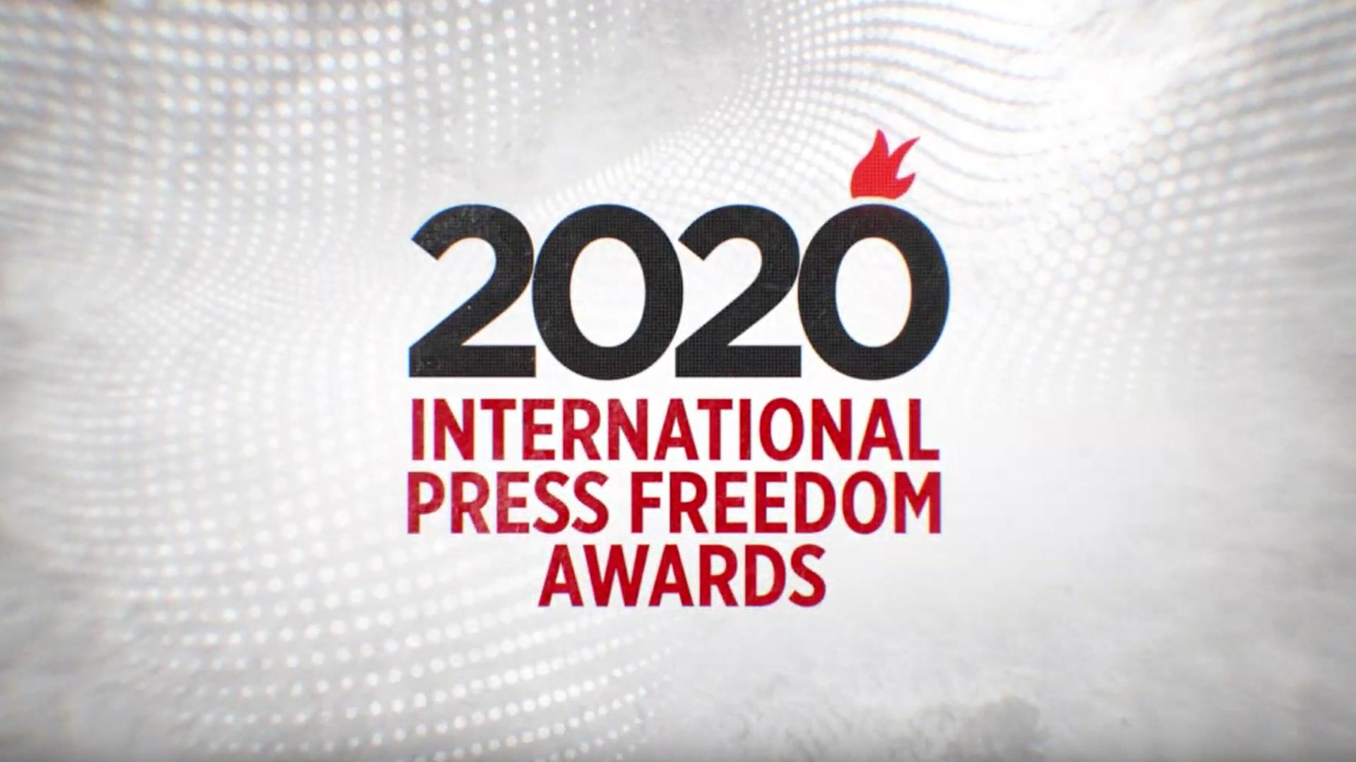 Dapo Olorunyomi, ICIJ board member, lauded for defending press freedom - ICIJ