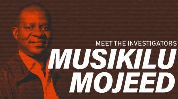 Musikilu Mojeed