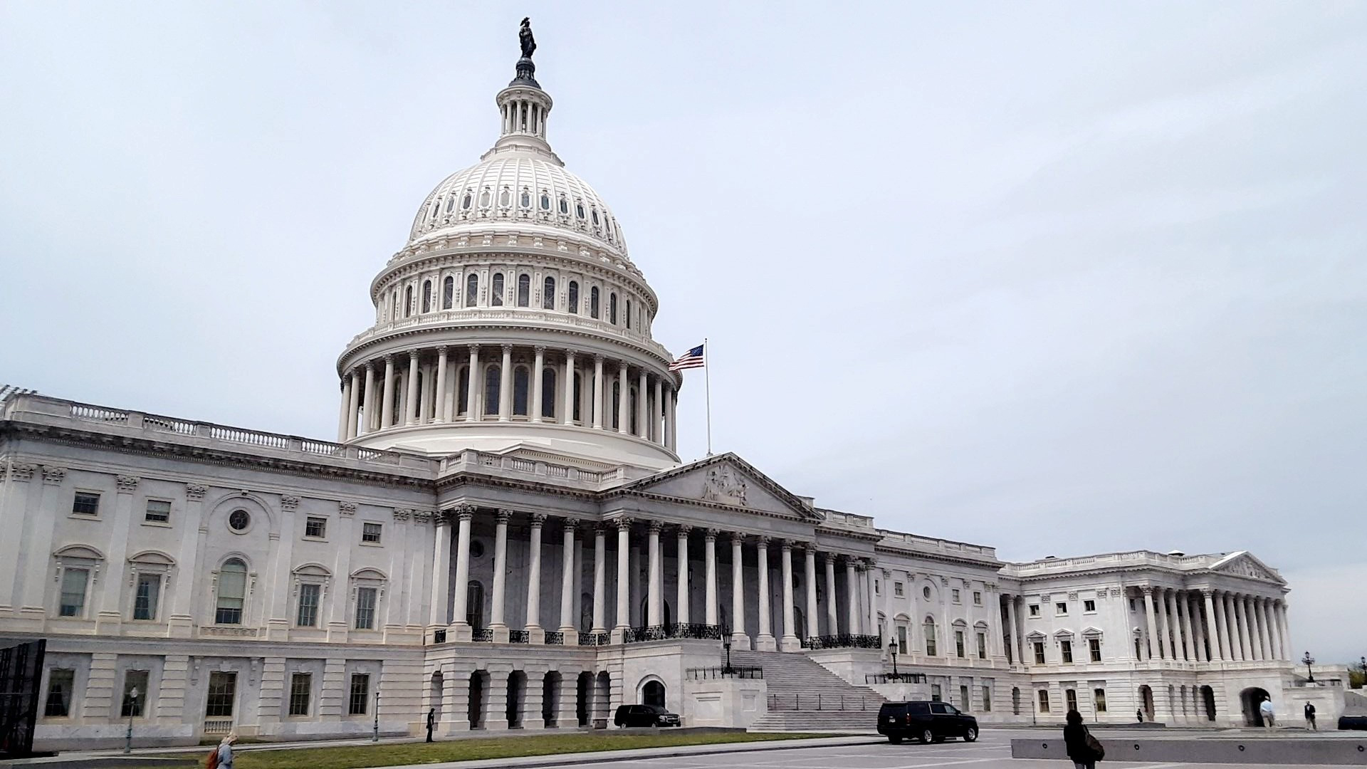 US lawmakers move to end anonymous shell companies in national defense spending bill - ICIJ