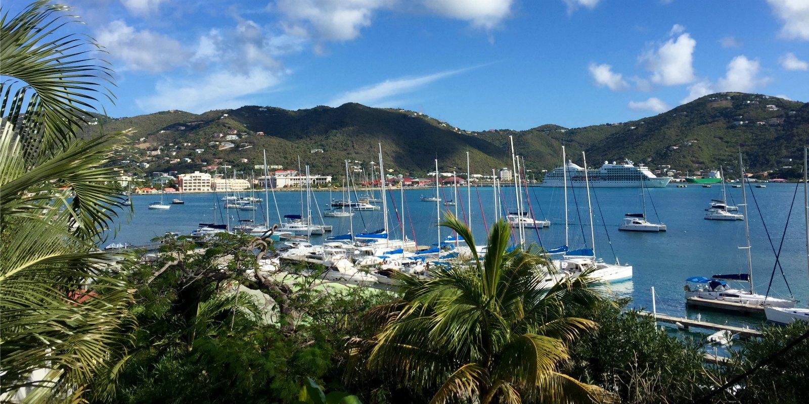 British Virgin Islands corruption scandal threatens its dependable tax haven reputation