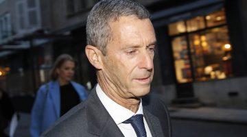 Mining Billionaire Beny Steinmetz Bribery Trial Begins