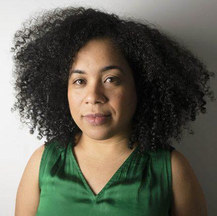 Brenda Medina