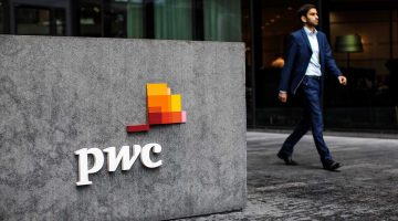 Pricewaterhousecoopers PwC