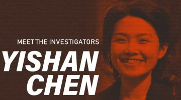 YiShan Chen